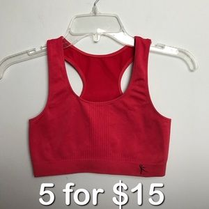 Tops - Athletic Workout gear. Size M